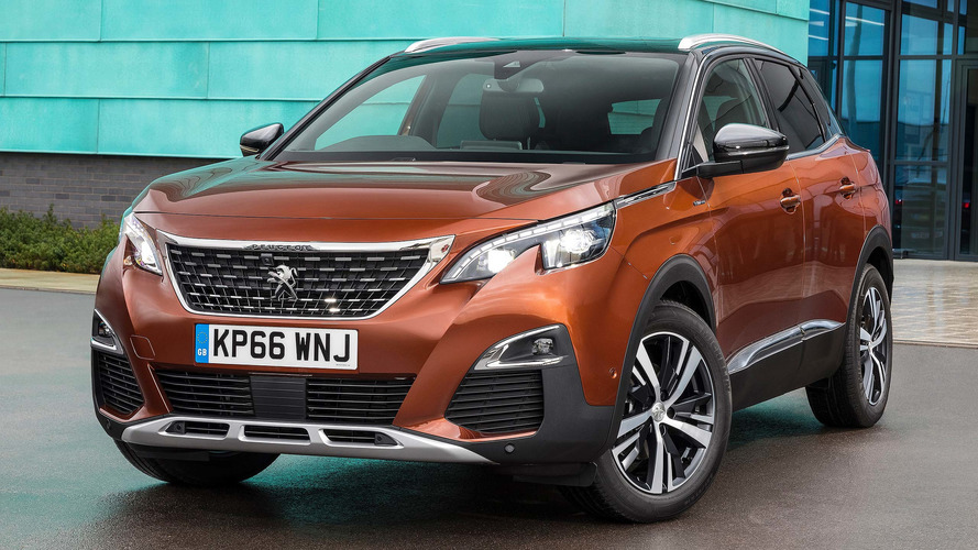 2017 Peugeot 3008 review: Practical, stylish and good value