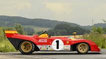 Ferrari 312 PB de 1972
