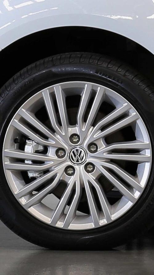 Volkswagen Fox 2018