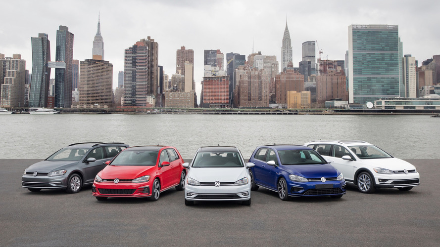 Mexikóból Németországba költöztetheti a 7-es Golf gyártását a Volkswagen