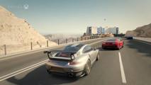 Porsche 911 GT2 RS au salon E3