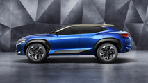 Chery Tiggo Coupe Concept