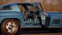 1967 Chevy Corvette 'Vault Find'