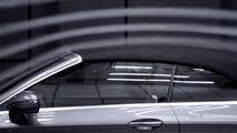 Mercedes-Benz C Class Cabriolet teaser image