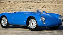 1955 Porsche 550 Spyder