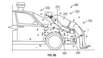Google sticky patent