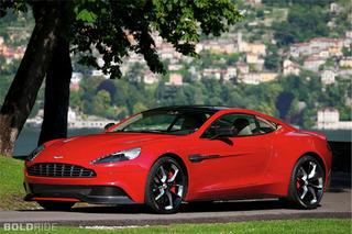 Most Popular: Aston Martin Project AM310 Concept