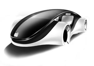 Apple and Tesla Partnership on Autonomous Cars? Not A Crazy Idea