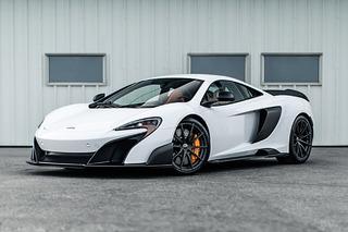 Drake's New McLaren 675LT in 10 Amazing Photos