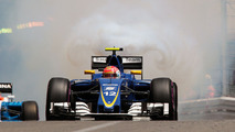 Sauber F1 no longer a fair competition