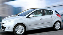 Renault Megane III Artists Rendering