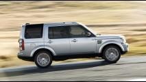 Land Rover Discovery celebra 25 anos com série XXV Special Edition