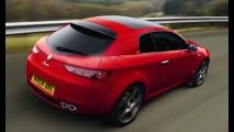 Jornal diz que Volkswagen está de olho na Alfa Romeo
