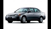 Civic, CR-V, Accord e Fit estão envolvidos em recall por problema no airbag