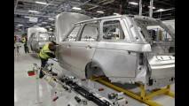 Land Rover confirma fábrica em Itatiaia (RJ) - investimento será de R$ 1 bilhão