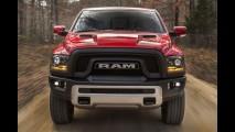 Salão de Detroit: RAM mostra 1500 Rebel com motor 5.7 V8 de até 400 cavalos