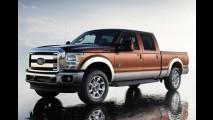 CANADÁ: Conheça os modelos mais vendidos no 1º semestre de 2012