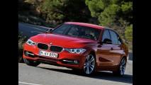 Novo BMW Série 3 chega as revendas com preços a partir de R$ 171.400,00