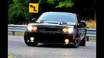Dodge Challenger SRT8 de Sergio Marchionne vai a leilão