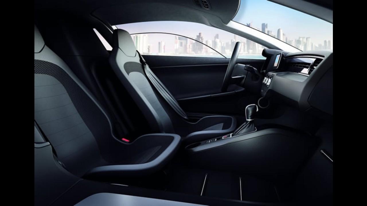 Grupo Volkswagen apresentará 7 novos protótipos no Salão de Genebra