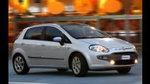 Itália: Vendas caem quase 10% em 2010; Fiat lidera e Punto foi o mais vendido no ano