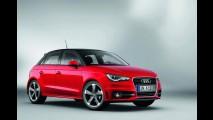 Mais de 1,3 milhões de Audi vendidos em 2011