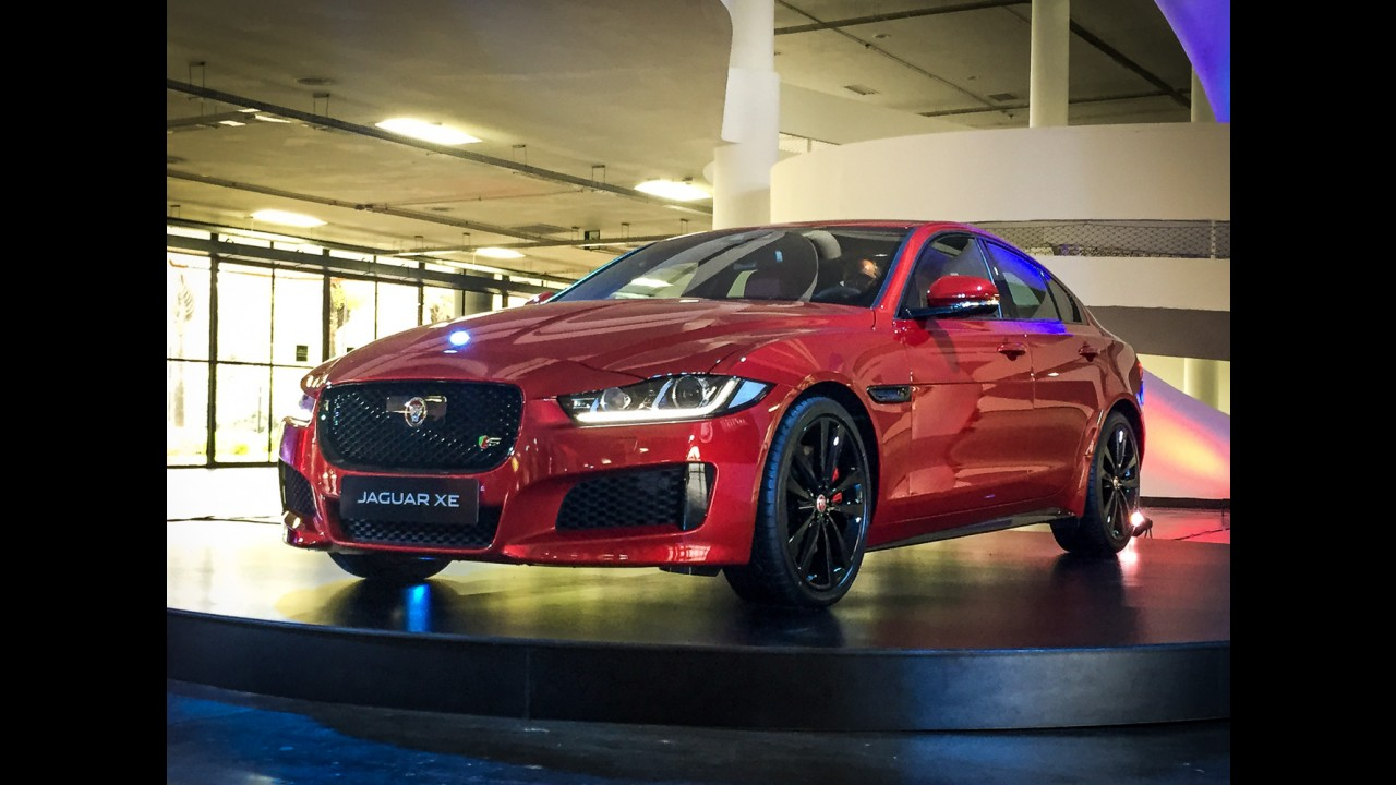 MINI, Tesla e Jaguar-Land Rover estão fora do Salão de Detroit 2016