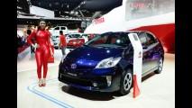 Toyota Prius fica mais barato e agora sai por R$ 111 mil