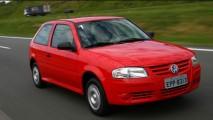 BRASIL: Conheça os automóveis mais vendidos para pessoas jurídicas em abril/12