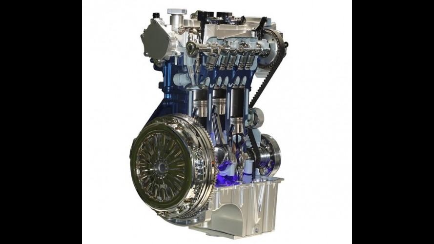 Motor Ford Ecoboost começa a ser produzido na Romênia