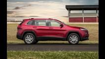 Novo Jeep Cherokee chega ao Brasil por R$ 174.900