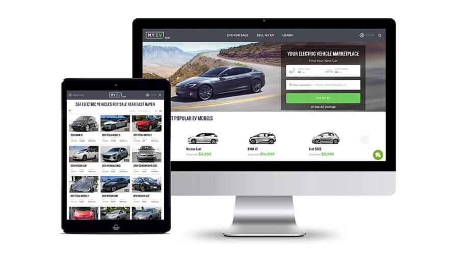 Motorsport Network lanza MYEV.com