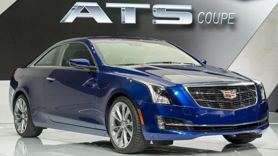 Cadillac ATS convertible and wagon under consideration