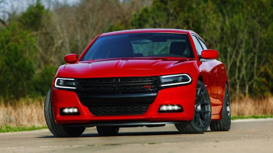 Dodge Charger Hellcat due this fall - report