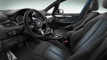 BMW 2-Series Active Tourer M Sport