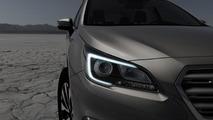 2015 Subaru Outback teased, debuts in New York