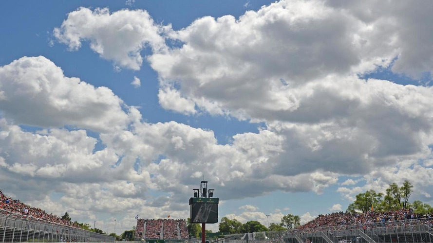 Promoter worried about Canada GP future