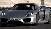 Chris Harris in Porsche 918 - Drive 2014 trailer screenshot