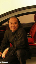 Atsuhiko Yamada - Design Chief, Mazda