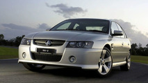 Holden Commodore, Ute and Crewman SSZ
