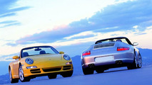Next Generation Porsche 911 Cabriolet - In Detail