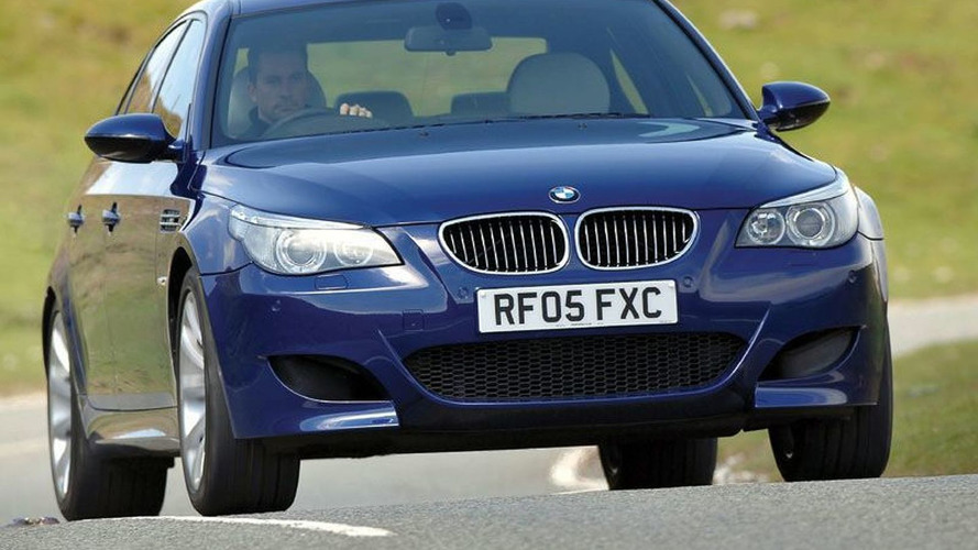 BMW M5 (UK) Launched With Good and Bad  News