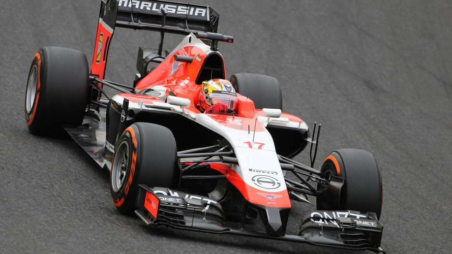 Bianchi would have driven third Ferrari - Montezemolo