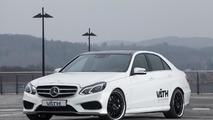 Mercedes-Benz E500 facelift by VATH