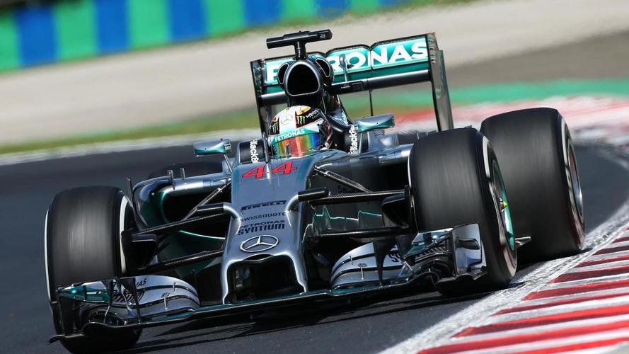 Mercedes sticking with Brembo despite failure