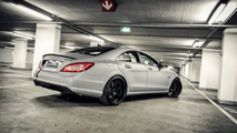 Mercedes-Benz CLS 63 AMG by Wheelsandmore