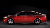 2013 Toyota Avalon 05.3.2012