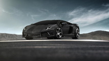 Mansory Carbonado based on Lamborghini Aventador LP700-4 17.07.2012
