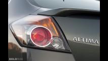 Nissan Altima Hybrid