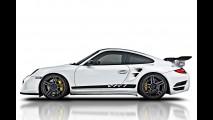 Vorsteiner Porsche 911 Turbo V-RT